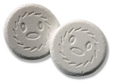 2 Blowfish Tablets