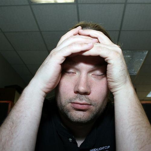Diarrhea & A Guilty Conscience: Effects of a Hangover