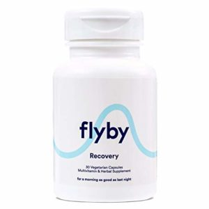 Flyby Hangover Pills Review- Does It Prevent Hangovers?