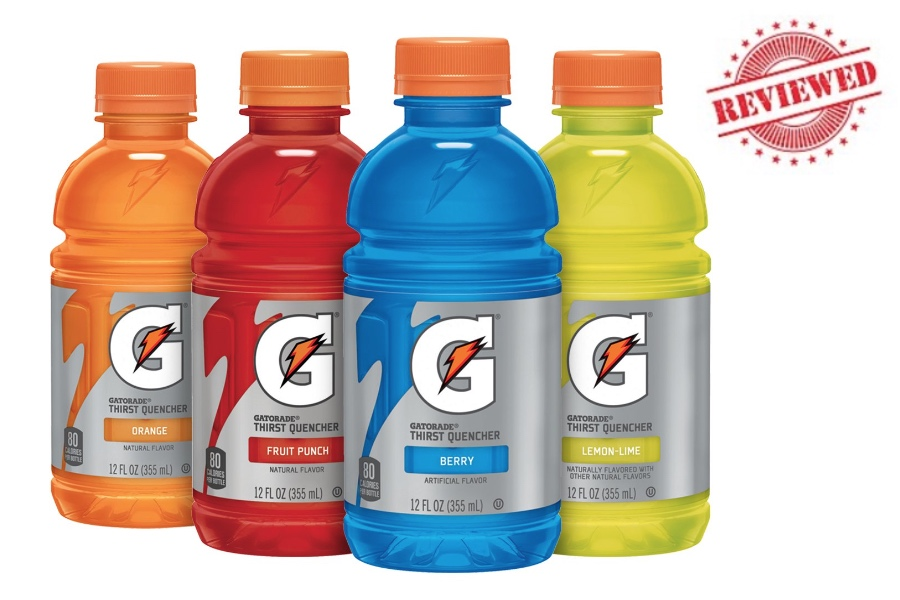 Is Gatorade Good For Hangovers?