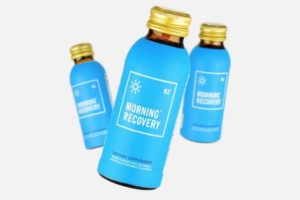 Morning Recovery Review – Is This The Bees Knees of Hangover Drinks?
