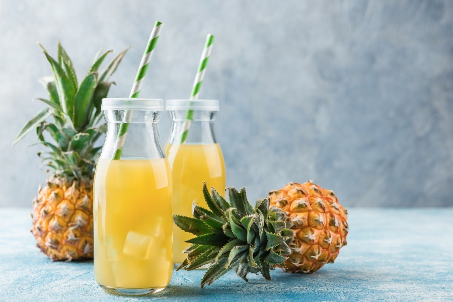 Is Pineapple Juice Good For Hangovers?