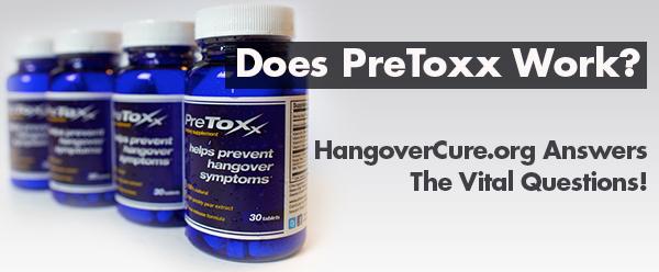 Does PreToxx Work?