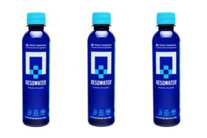 RESQWATER Review – Is RESQWATER The Hangover Cure We're Waiting For?