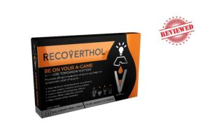 Recoverthol Hangover Prevention Review