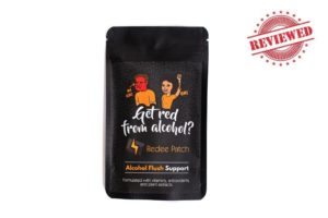 Redee Patch For Asian Flush Prevention Review – Does It Work?
