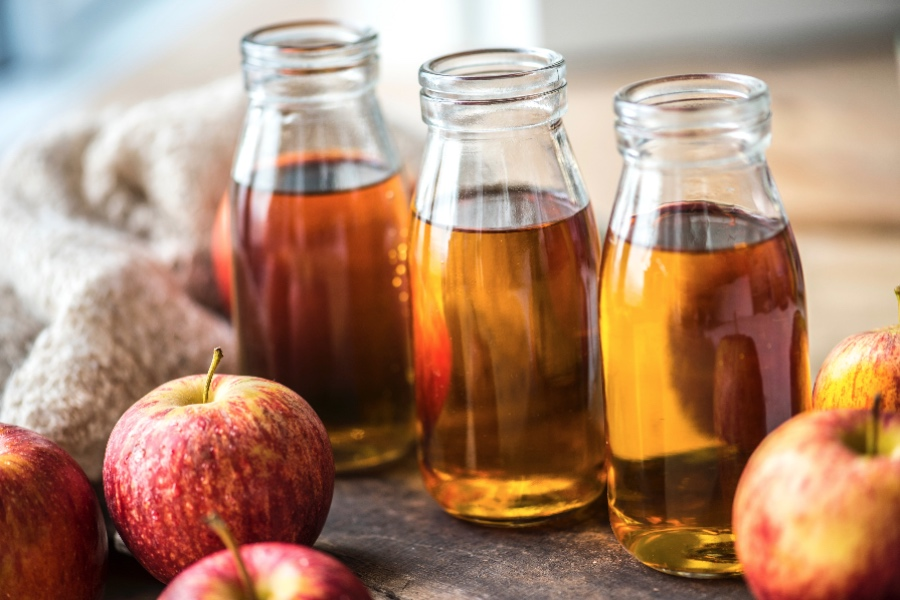 Apple Cider Vinegar For Hangovers – Does It Work?