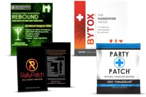 Best Hangover Patch 2020 – Ranked and Reviewed