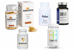 Best Hangover Pills 2018 – The Top Supplements Ranked and Reviewed