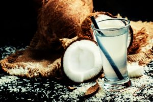 Is Coconut Water A Hangover Cure?