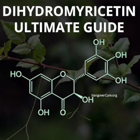 The Ultimate Guide To Dihydromyricetin