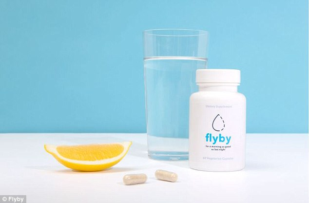 Flyby Hangover Pills Review Does It Work