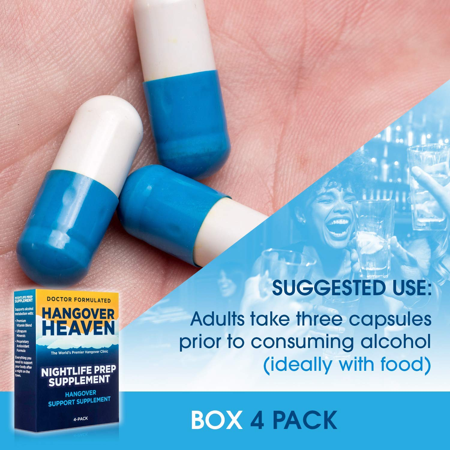 hangover heaven hangover supplement