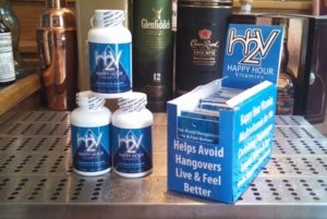 Happy Hour Vitamins Hangover Pill Review