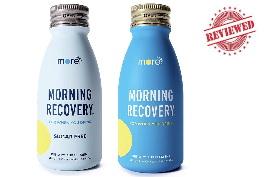 Morning Recovery Drink Review – Does It Work?