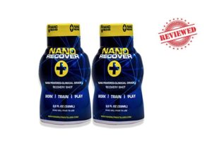 Nano Recover Shot Review
