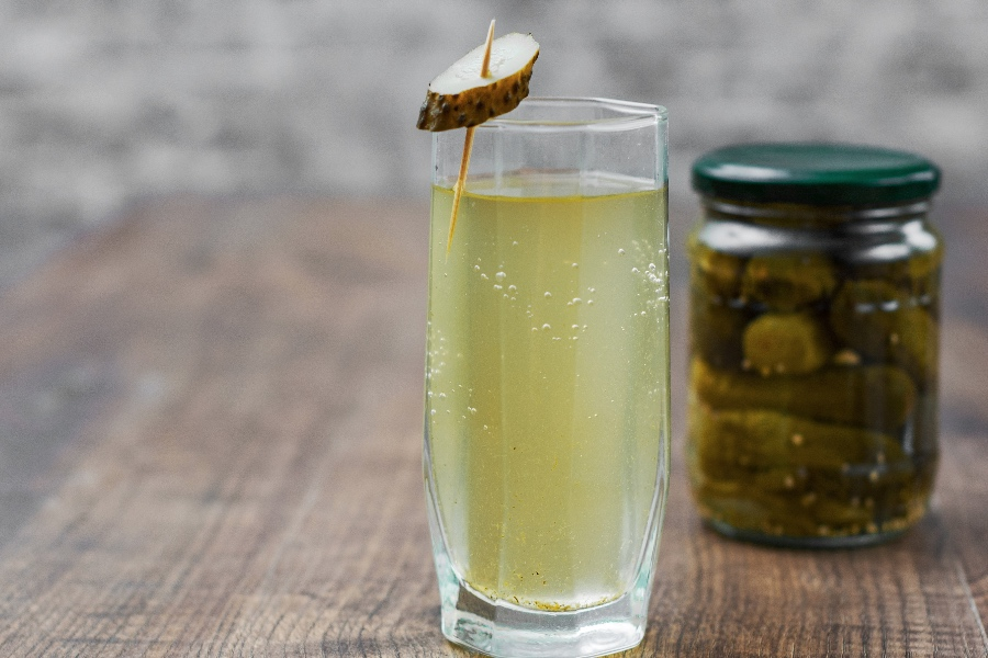 Is Pickle Juice Good For Hangovers?