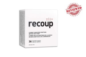 Recoup for hangovers review – Does it work?