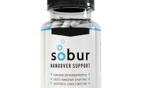 Sobur for Hangovers Review